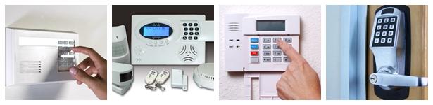 Alarmni sistemi IPON