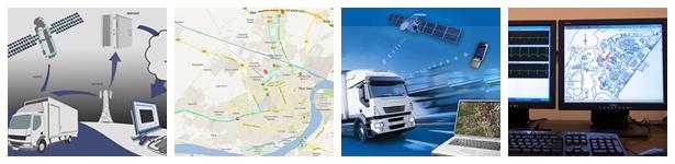 Kontola vozila (GPS)