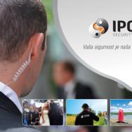 Bezbednosne usluge. Novi katalog kompanije IPON Security.