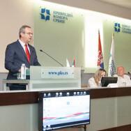 IPON Bezbednost među 400 najuspešnijih malih i srednjih preduzeća u Srbiji